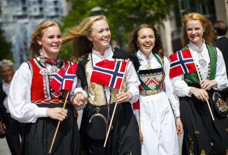 What Hides Behind Norwegian Dugnad Tradition?